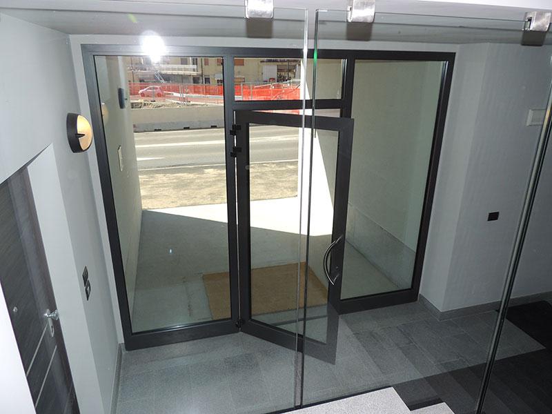 Serramenti in alluminio a taglio termico chieri valpasano serramenti - Finestre a taglio termico ...
